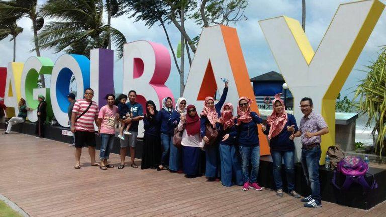 Paket Wisata Lagoi Bintan One Day Tour Pt Madani Cakrawala